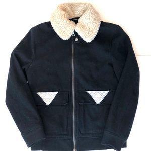 Pendleton Jackets & Coats - Custom made Pendleton Wool Heritage Wool Jacket
